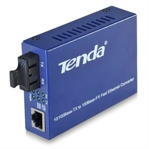 Tenda TER860S 10/100 Single-Mode Media Converter